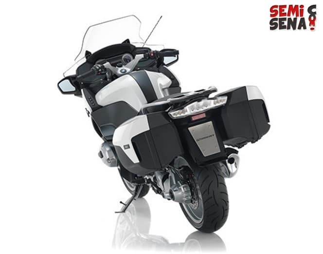 Spek BMW R 1200 RT