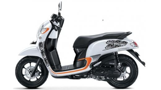 Harga Honda Scoopy Fi Review Spesifikasi Gambar September 2020 Semisena Com