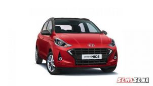 Hyundai Grand I10 Turbo Hadir Di India