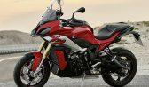Review BMW S1000XR