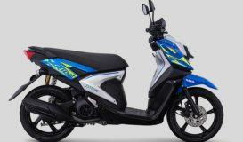 Yamaha X Ride 125 F