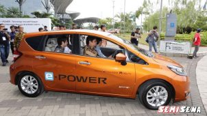 Nissan Note E Power Batal Datang Ke Indonesia